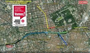 La UPF convoca a la marcha del 15 de septiembre que tendrá lugar en Madrid en el marco de la Cumbre Social