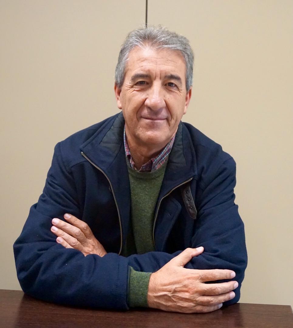 Eduardo Esteban Rincón