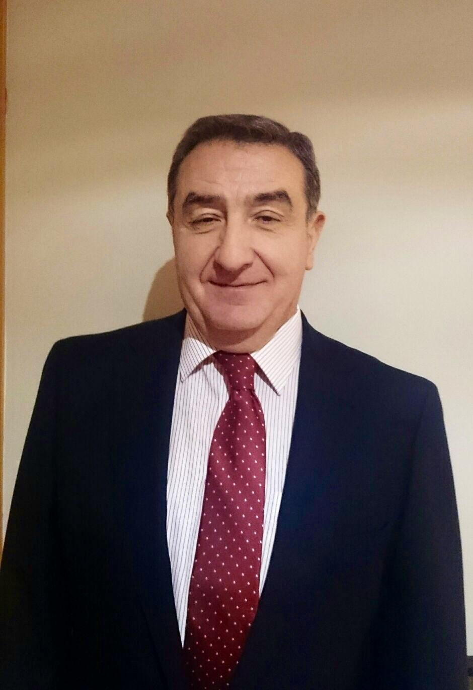 Emilio Fernandez García