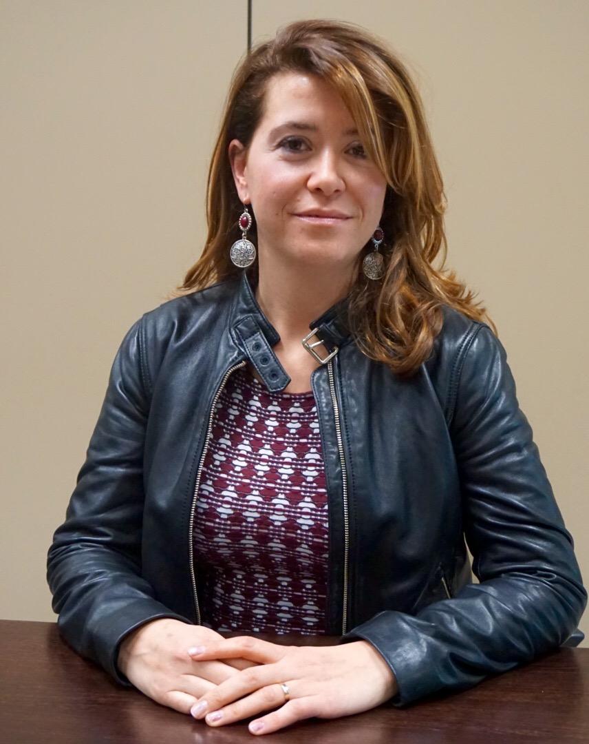Francisca Asunción Valenzuela Fernández