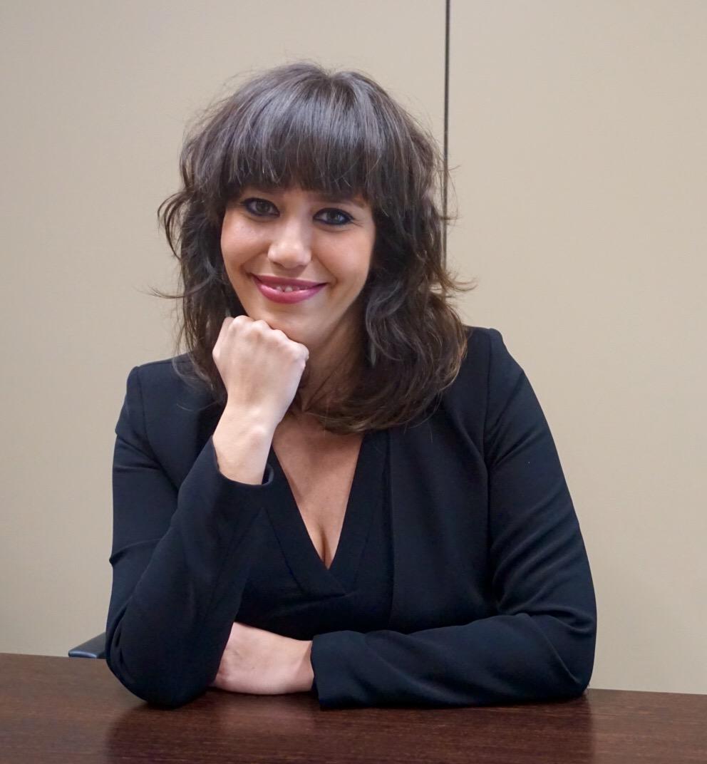 Virginia García Aller