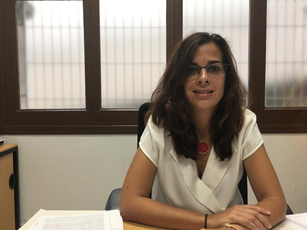 Iria SabelaGonzalez Lopez